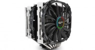 CRYORIG A New Company in High End Cooling Industry