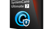 Advanced SystemCare Ultimate 7 Out Now
