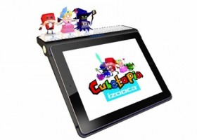 KickStarter: Azooca Announces izooca Interactive Play System for iPad