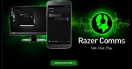 Razer Gaming Messenger now Available on Android