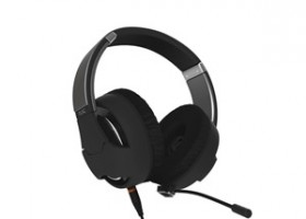 The HS-260 Gaming Headset from Func is Now Available