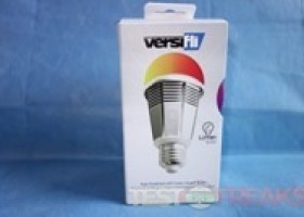 Lumen Smart Bulb TL800 Review @ TestFreaks