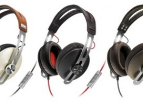 CES: Sennheiser Intros MOMENTUM Ivory Headphone Line