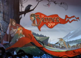 The Banner Saga Launches on PC and Mac
