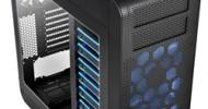 Thermaltake Launches Core V71 PC Case