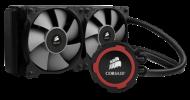 CES: Corsair Intros Hydro Series H105 Liquid CPU Cooler