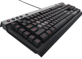 CES: Corsair Announces New Raptor Mouse and Keyboard