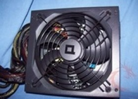 Diablotek PSUL775 UL Series 775 Watt ATX Power Supply Review @ DragonSteelMods