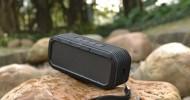 Divoom Unveils a Rugged, Powerful Outdoor Bluetooth Speaker Voombox
