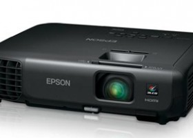 Epson Announces the EX5230 Pro High Brightness Projector Available at Retail
