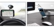 Scosche Unveils magicMOUNT System of Magnetic Device Mounts