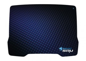 Siru Ultra-thin Gaming Mousepad from Roccat Now Available