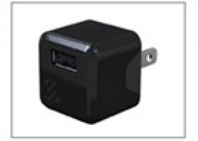 Scosche Intros the superCUBE the Smallest 12 Watt USB Wall Charger on the Market