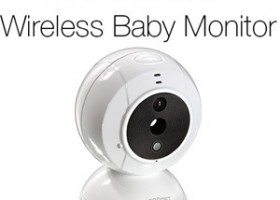 TRENDnet Launches TV-IP743SIC Wireless Baby Monitor