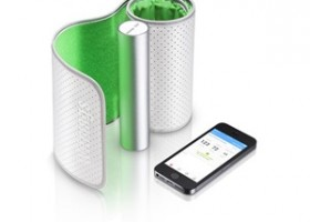 Withings Announces Wireless Blood Pressure Monitor