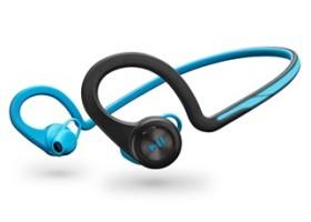 Plantronics Announces BackBeat Fit Bluetooth Fitness Headset
