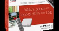 Hauppauge Introduces WinTV-HVR-1975 Multi-Standard TV Receiver