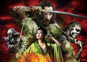 47 Ronin Coming to Blu-ray and DVD March 18th