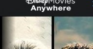 Disney Movies Anywhere for iPhone, iPad And iPod touch Debuts With iTunes