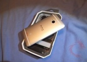 Video Review of Incipio Feather Ultra Thin Snap-On Case for HTC One @ DragonSteelMods
