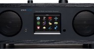 Grace Digital Introduces Encore Stereo Wi-Fi Music System
