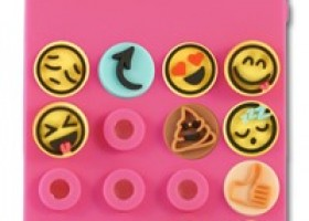 The Maya Group Launches Emoji Icons Cell Case and Bracelet