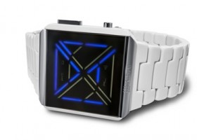 TokyoFlash Special Edition Kisai X Acetate Watch Now Available
