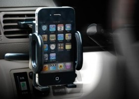 EVERCOOL Launches Car Air Vent Mount Holder for Mobile Phones