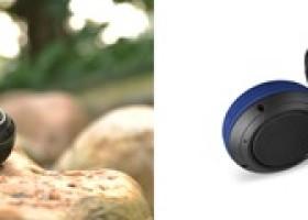 Divoom Intros Voombox-Travel Rugged, Compact BT Speaker