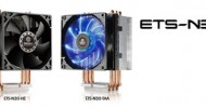 ENERMAX Launches ETS-N30 CPU Cooler