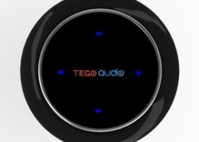 Tego Audio Intros CERA Wireless Portable Speaker