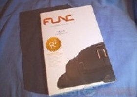 Func MS-3² Gaming Mouse Review @ TestFreaks