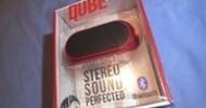 Matrix Audio QUBE² Bluetooth Pocket Speaker Review @ TestFreaks