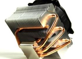 Scythe Announces Lori CPU Cooler