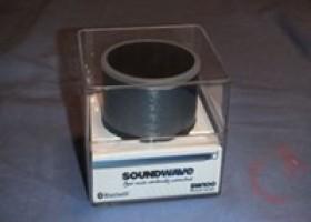 Video Review of SD SW100 SoundWave Bluetooth Speaker @ DragonSteelMods