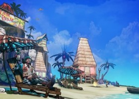 Borderlands 2, Headhunter 5: Sir Hammerlock Versus the Son of Crawmerax DLC out Now