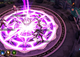 Lightbringers: Saviors of Raia Comes to iOS and Android