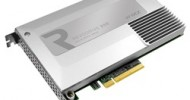 OCZ Announces RevoDrive 350 PCIe SSD