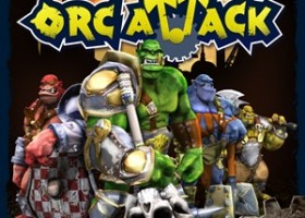 ORC ATTACK: FLATULENT REBELLION Screenshots