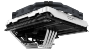 Cryorig Announces CRYORIG C1 Compact High-End CPU Cooler for ITX- and Micro-ATX Systems