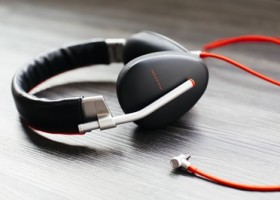 """Phiaton Bridge MS 500 Headphones Awarded Red Dot's """"Best of the Best"""" in Product Design Category"""