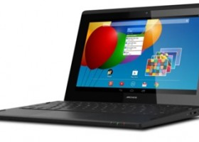 Archos Intros 10.1 Inch Android ArcBook Laptop