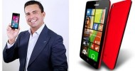 YEZZ Mobile Intros Billy Windows Phone