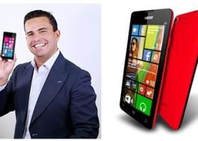 YEZZ Mobile Intros Billy Windows Phone