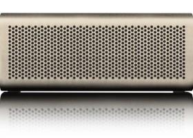 Braven Intros Limited Edition Gold 710 Wireless Speaker