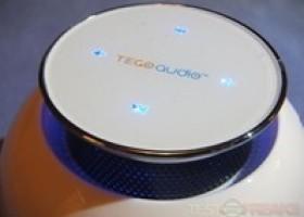 Tego Audio Cera Bluetooth Speaker Review @ TestFreaks