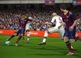 Free-to-Play PC Game EA SPORTS FIFA World Launches Open Beta