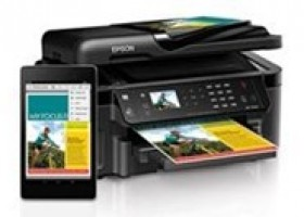 Epson Supports Android KitKat Native Printing