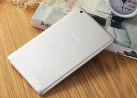 KTC Launches H8 Quad Core Android Tablet