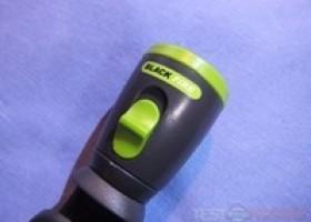 Blackfire Clamplight Mini LED Flashlight Review @ TestFreaks